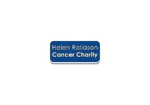 Helen Rollason Charity